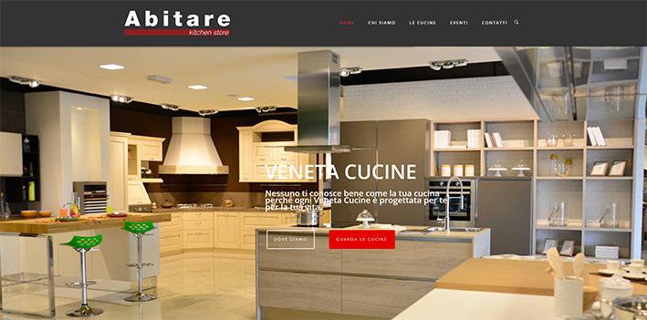 Realizzazione siti web Quakio Graphics Agenzia di comunicazione sito n.27